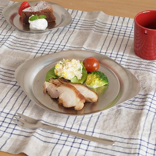 柳宗理-圓淺盤-中-日本大師級商品
