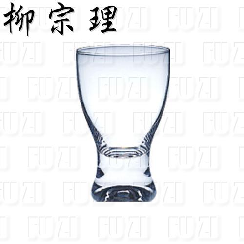 柳宗理-玻璃杯 / 厚高腳 (250ml) -日本大師級商品