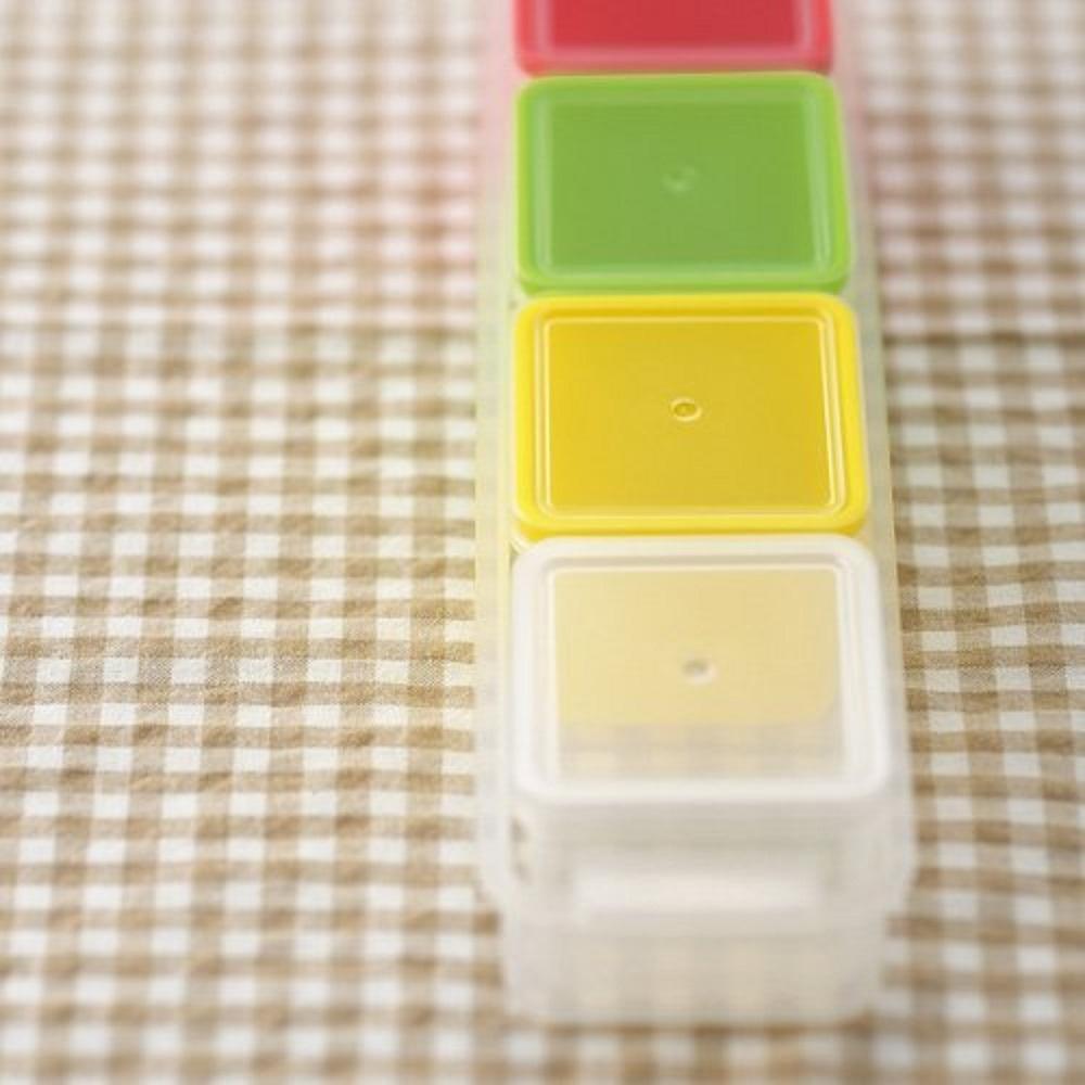 曙產業 | 小盒四兄弟 PC-920