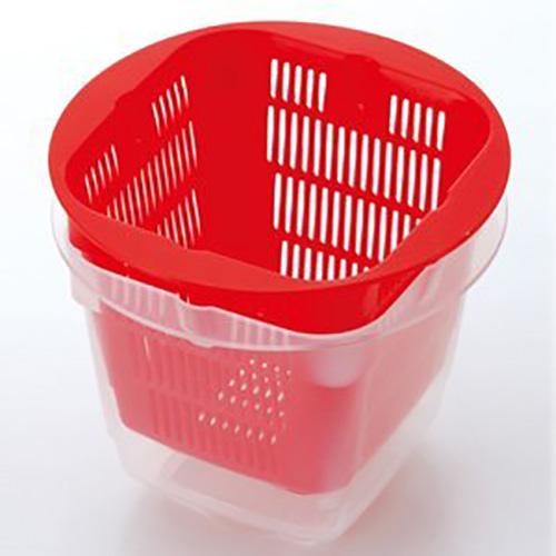 曙產業 | 兩層式小量杯/洗籃 PC-775