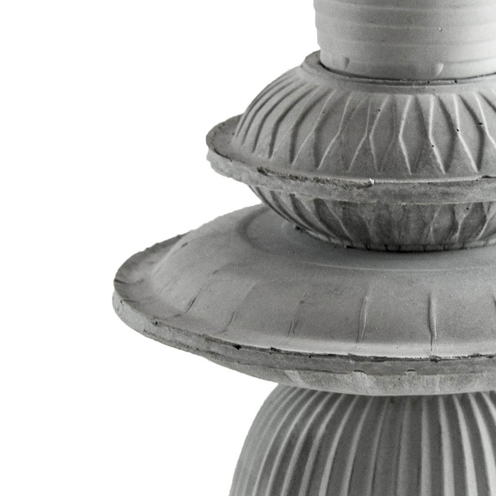 Localware 超商裡的維多利亞-花瓶