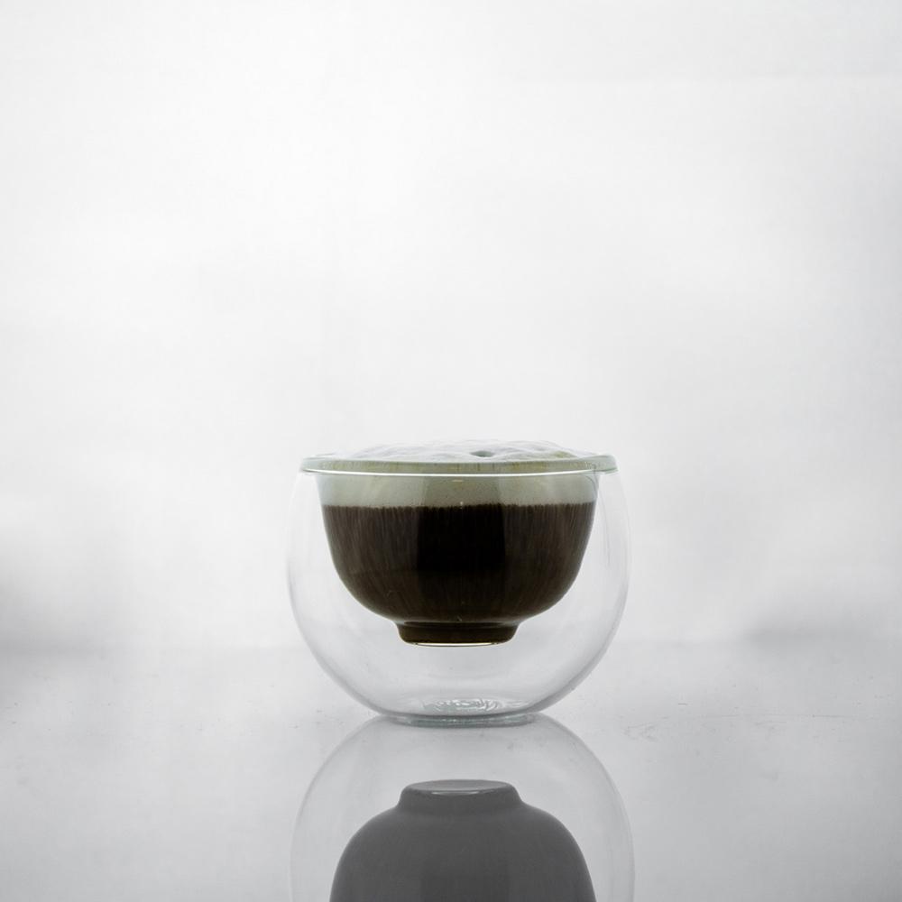 studio KDSZ|裏-外 雙層玻璃杯系列(LW01)