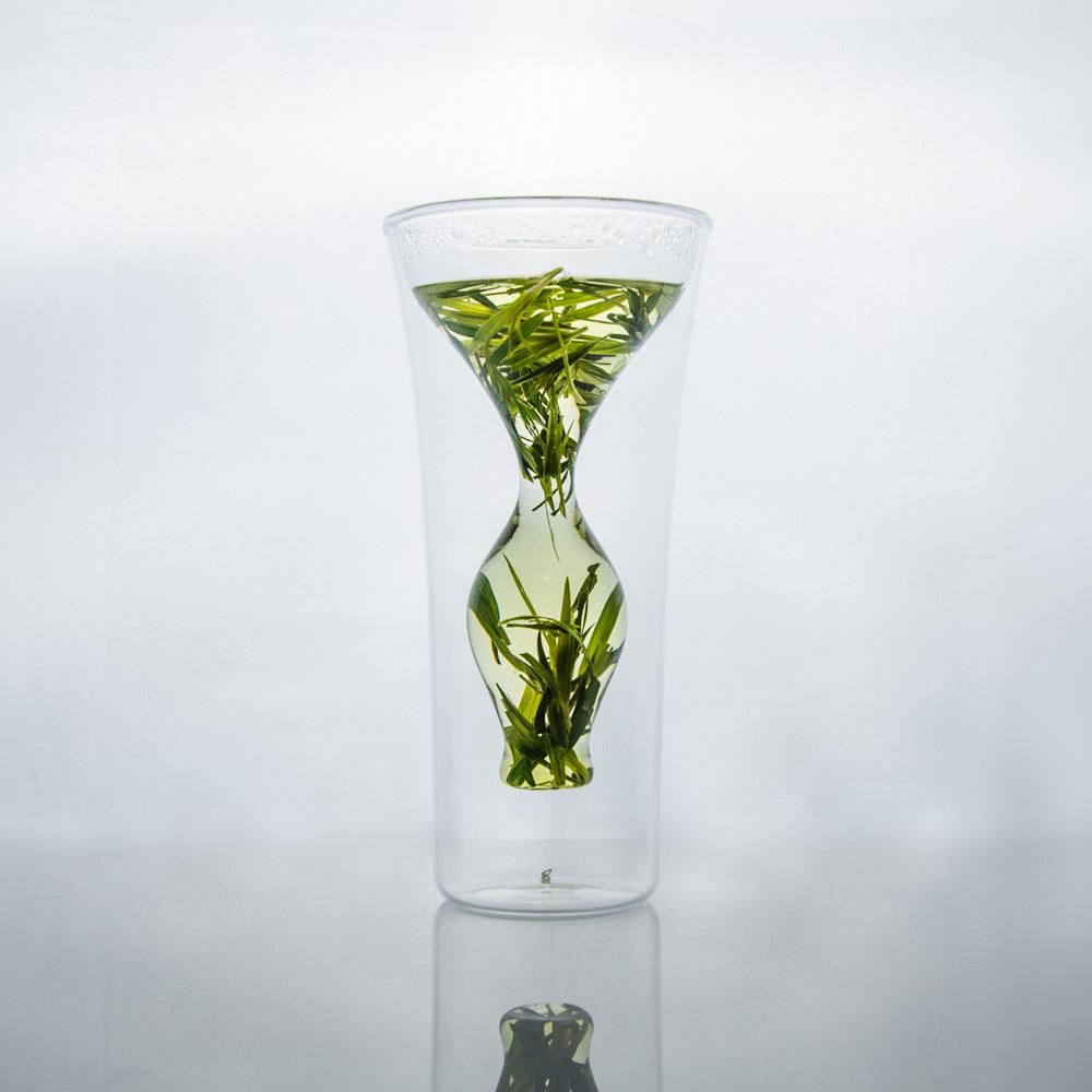 studio KDSZ|裏-外 雙層玻璃杯系列(LW05)