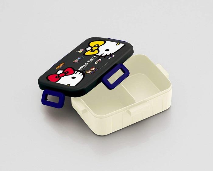 (複製)Skater|無印風便當盒 保鮮餐盒 650ML-元氣