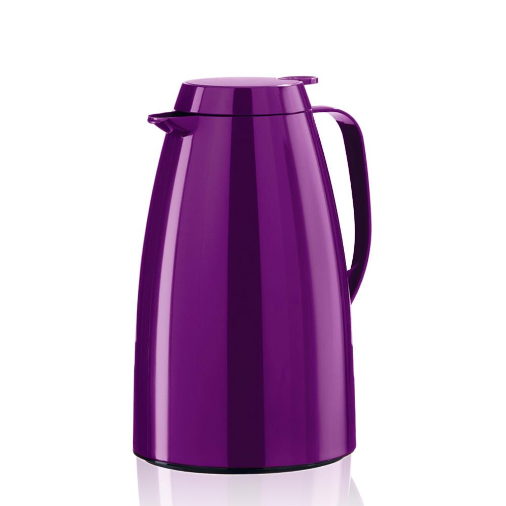 德國EMSA|頂級真空保溫壺 巧手壺系列BASIC 1.5L 優雅紫