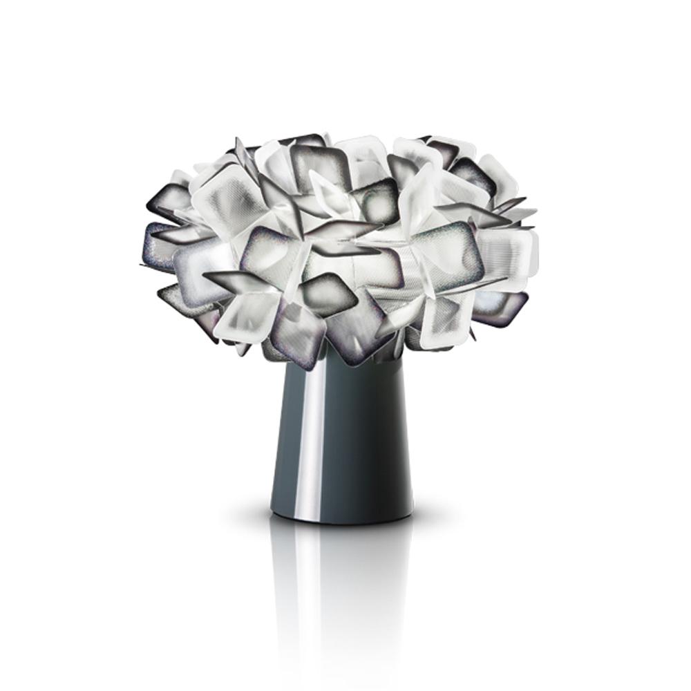 SLAMP|CLIZIA TABLE造型桌燈(黑)