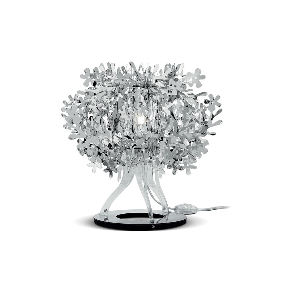 SLAMP|FIORELLINA 桌燈(銀)