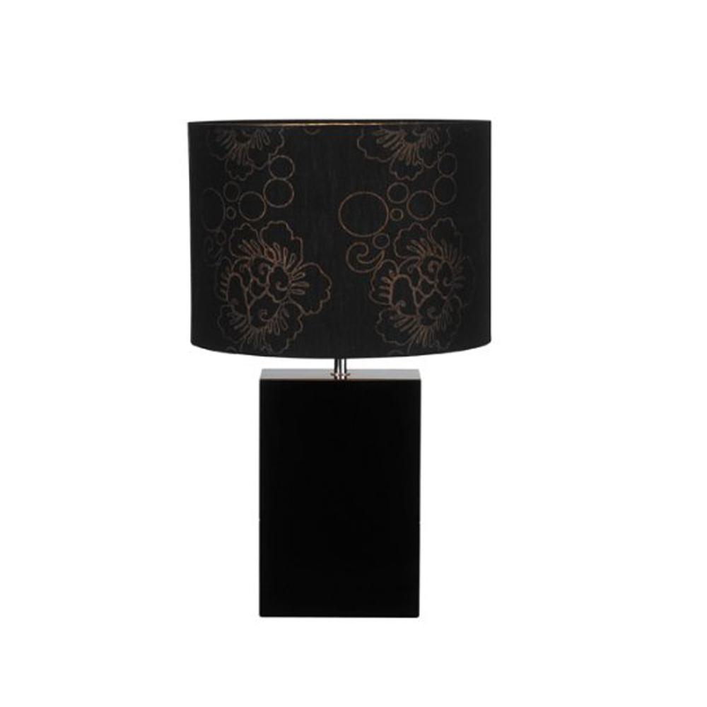 MARKSLOJD|SKARA桌燈(黑)