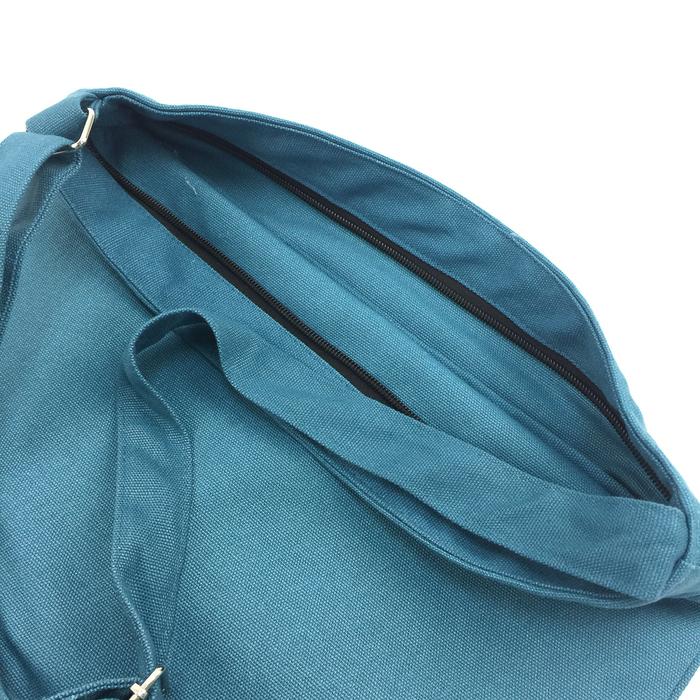 (複製)YOSHI850 小王子經典版授權:船型購物包【04藍】