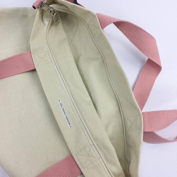 (複製)YOSHI850|小王子經典版授權:學院風後背包【灰】