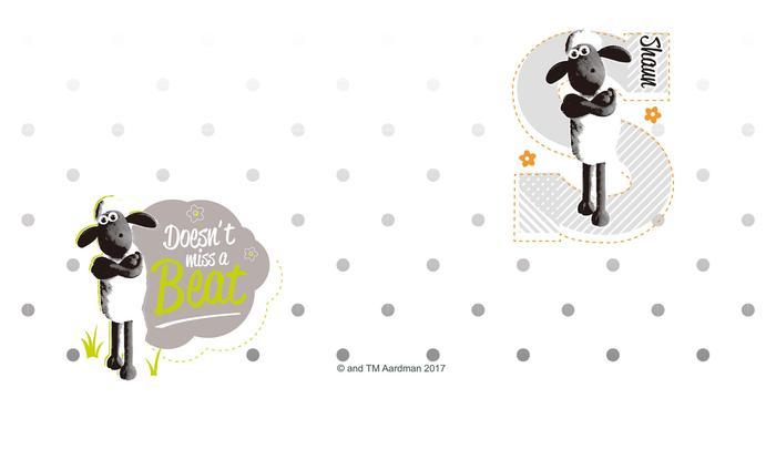 YOSHI850|笑笑羊正版授權:木紋蓋保溫瓶(小-200ml)【04 白】