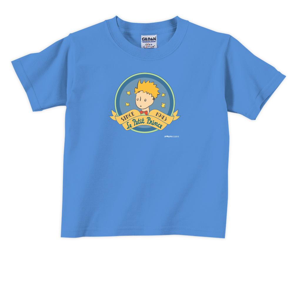YOSHI850|小王子經典版授權【跟你說聲Hi】短袖兒童T-shirt《6色》