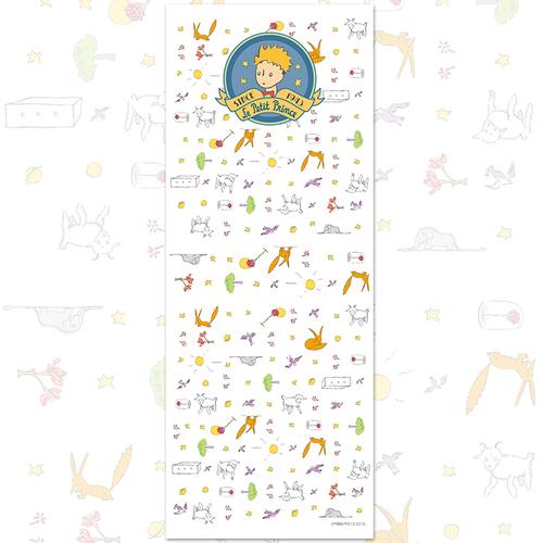 YOSHI850|小王子經典版授權-柔棉(單層)紗布毛巾 【小王子樂園】