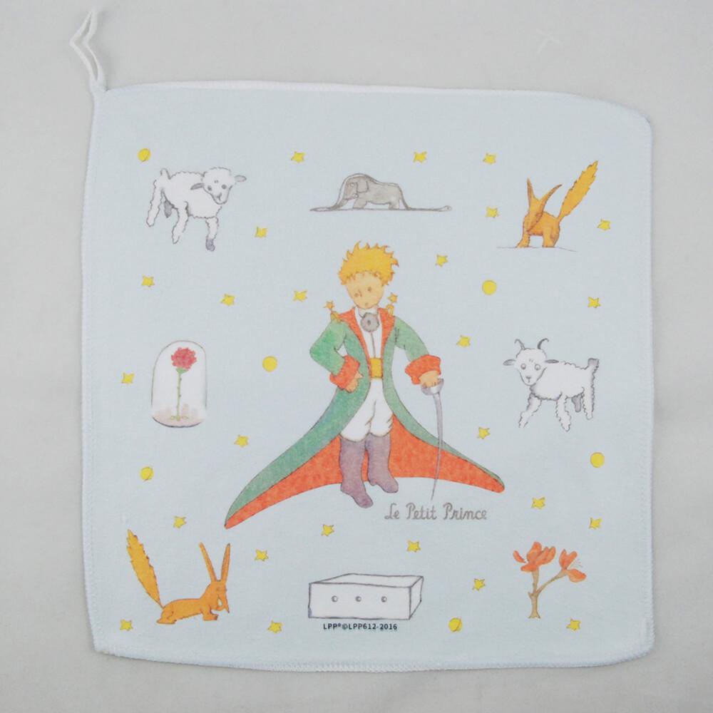 YOSHI850|小王子經典版授權-擦手巾 【溫柔的審判官】