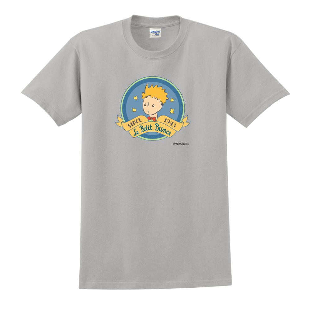 YOSHI850 小王子經典版授權【跟你說聲Hi】短袖修身T-shirt《6色》