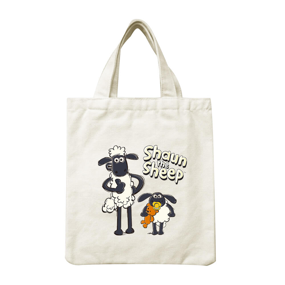 YOSHI850|笑笑羊正版授權:野餐包【03 疊疊樂 】