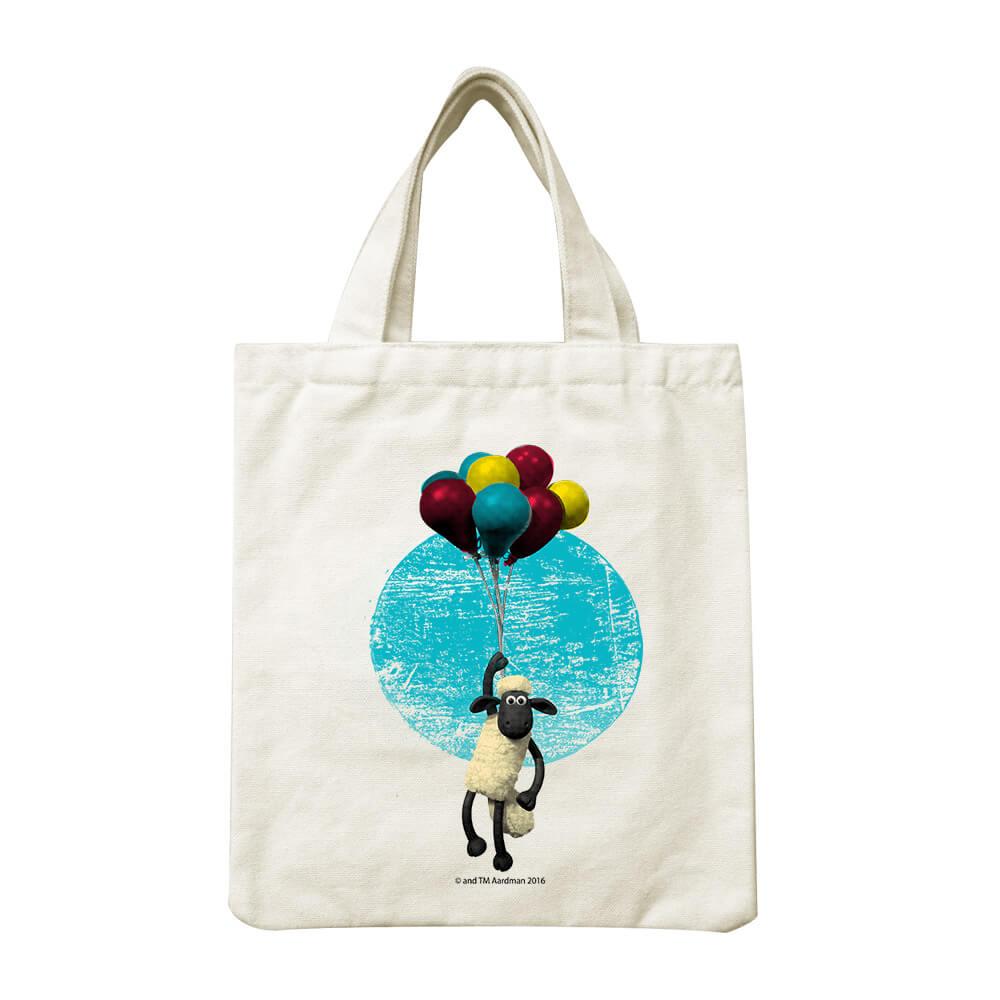 YOSHI850 笑笑羊正版授權:野餐包【04 飛天羊】