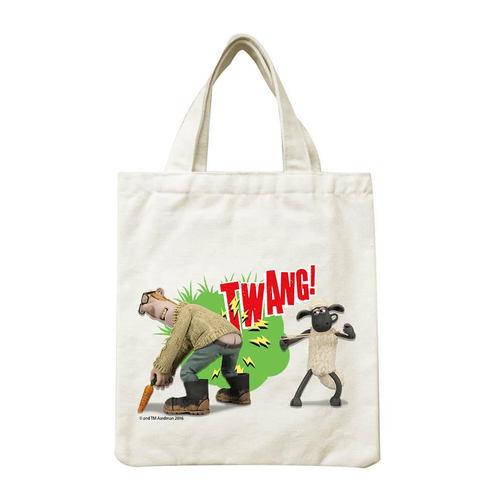 YOSHI850|笑笑羊正版授權:野餐包【06 開心農場】