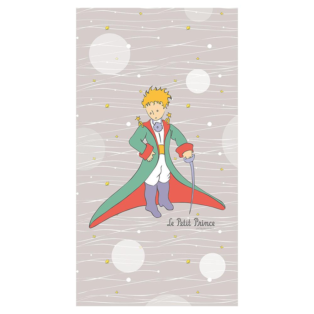 YOSHI850|小王子經典版授權:彩色厚棉浴巾【02】