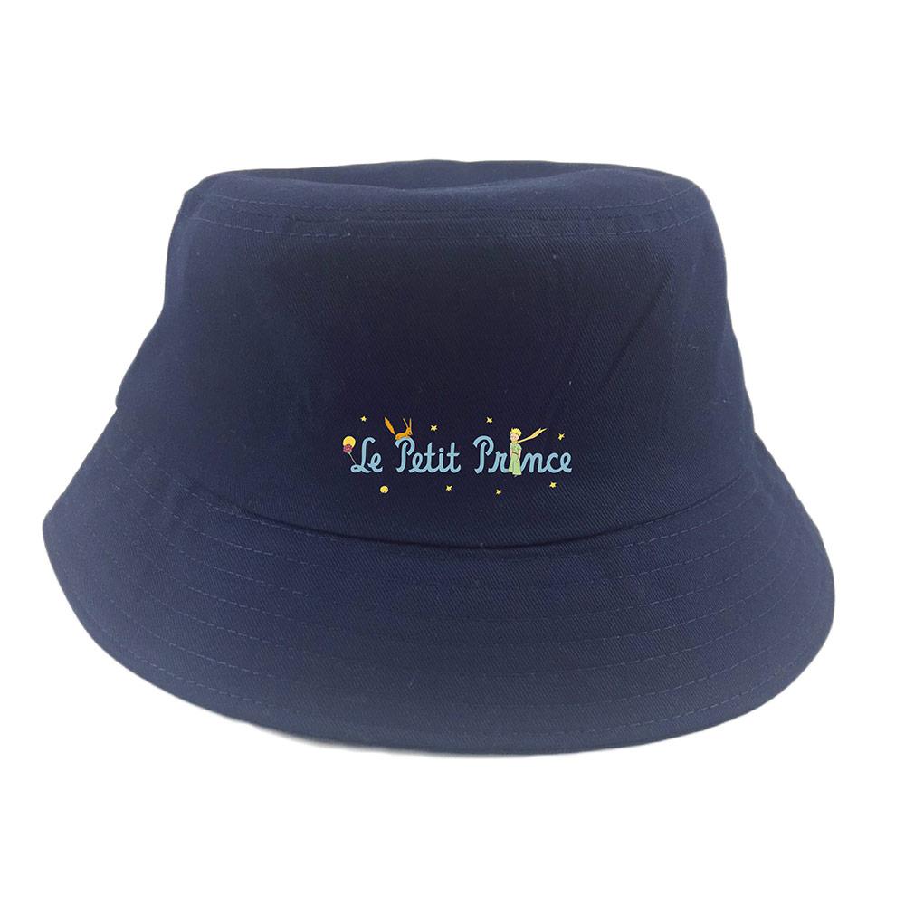 YOSHI850|小王子經典版授權:漁夫帽【03 藏青】