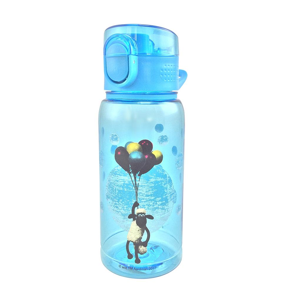 YOSHI850|笑笑羊正版授權:冷水瓶【03藍】