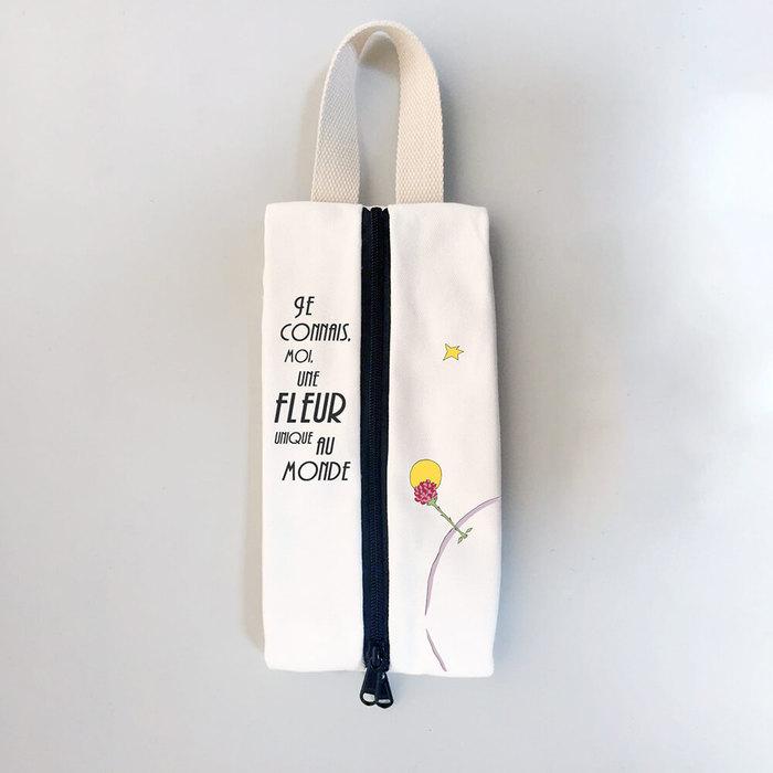 (複製)YOSHI850|小王子電影版授權:多功能面紙包【01卡其色】