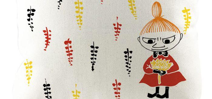 (複製)YOSHI850|經典小王子正版授權:帽T【Little My】成人長袖 T-shirt (紅)
