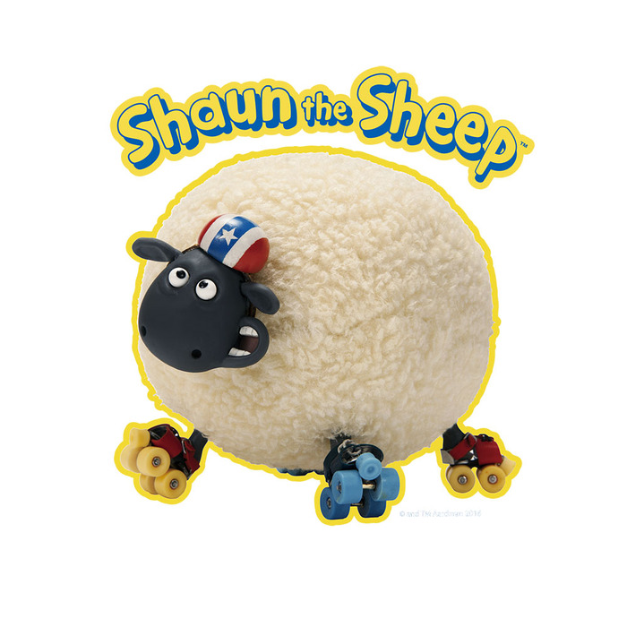 (複製)YOSHI850|笑笑羊正版授權:帽T【黑膠唱盤】成人長袖 T-shirt (石楠灰)