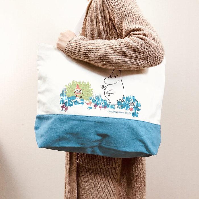(複製)YOSHI850|小王子經典版授權:拼色購物包【01藍】