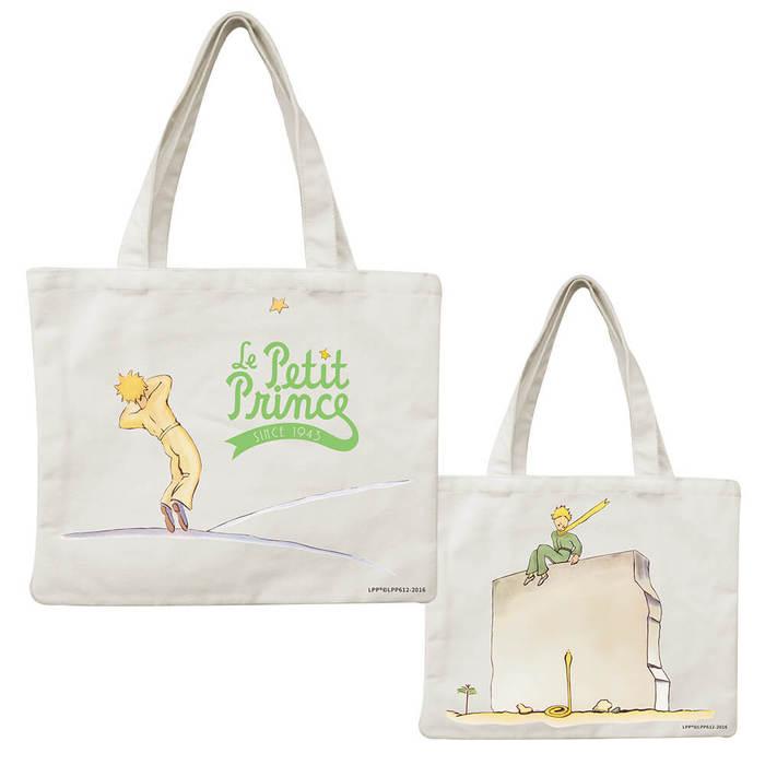 (複製)YOSHI850 小王子經典版授權系列:野餐包【02 小王子樂園 】