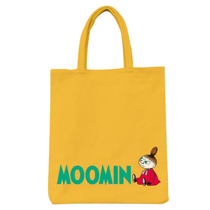 (複製)YOSHI850|Moomin嚕嚕米正版授權:彩色野餐包【04 Liitle My (粉)】