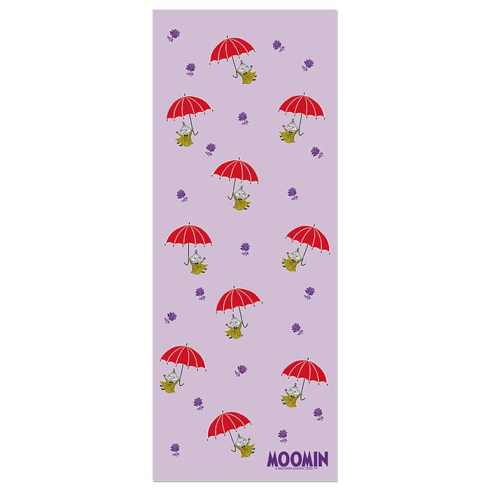 (複製)YOSHI850|Moomin嚕嚕米正版授權:彩色柔棉(單層)紗布毛巾【01】