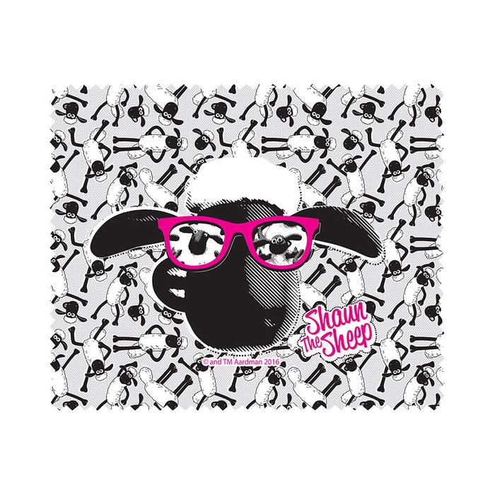 (複製)YOSHI850|笑笑羊正版授權:超細纖光學拭鏡布【02歡樂水果吧】