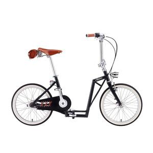 Sliders|城市自行車 Metro (省力摺疊車)