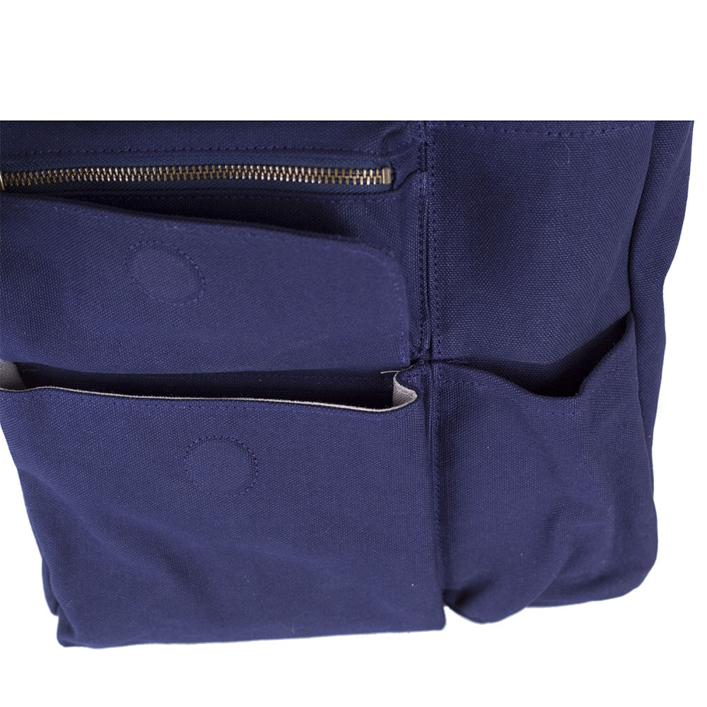 蘑菇Mogu Maker 側背包(深紫)