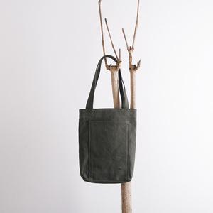 蘑菇Mogu|甘丹袋 側背包(軍綠)