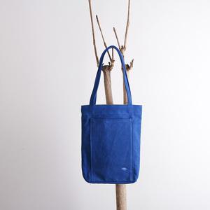 蘑菇Mogu|甘丹袋 側背包(鈷藍)