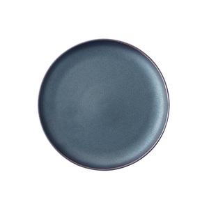 KIHARA|EN餐盤 黑 M
