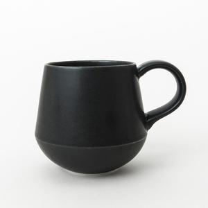 KIHARA|咖啡杯-藍素磁釉