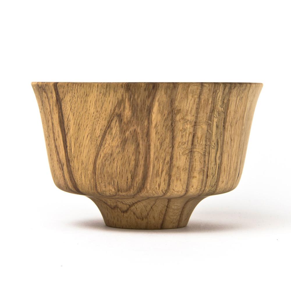 喜八工房 KIHACHI 樫碗-Y型 Oak Bowl Type Y