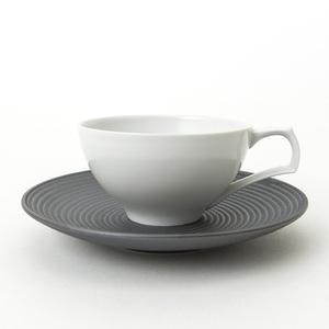 KIHARA|杯盤組-錆線紋