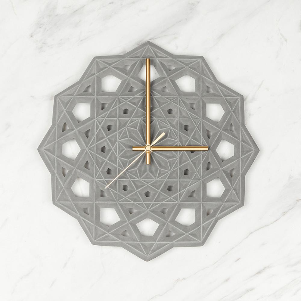 PRIME|幾何掛鐘