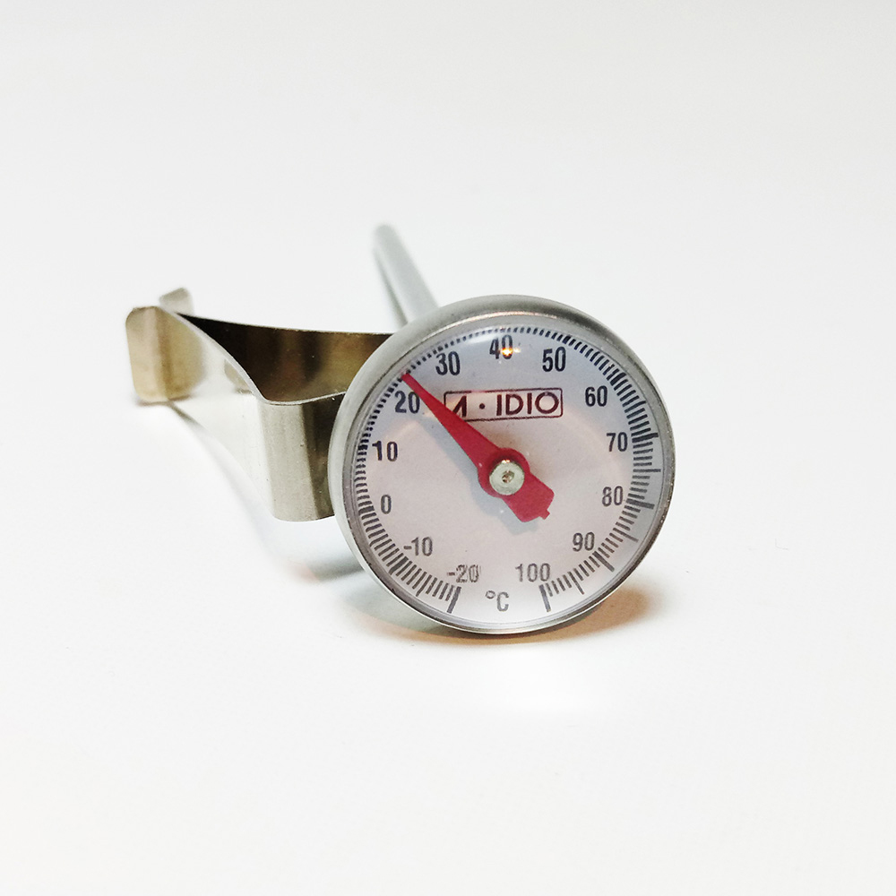 A-IDIO|人文時尚手沖細口壺(鏡光銀)-350ml