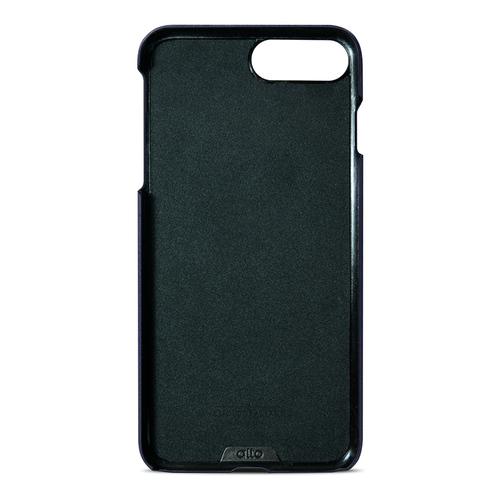 Alto|iPhone 8 Plus / iPhone 7 Plus 真皮手機殼背蓋,Original(海軍藍)