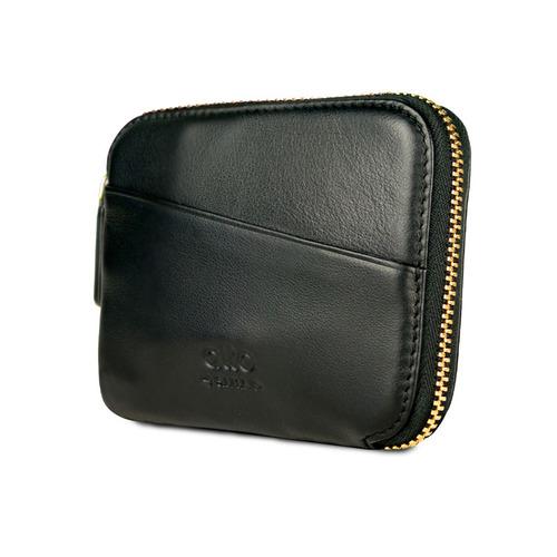 Alto 收納錢包 Pouch Wallet (渡鴉黑)