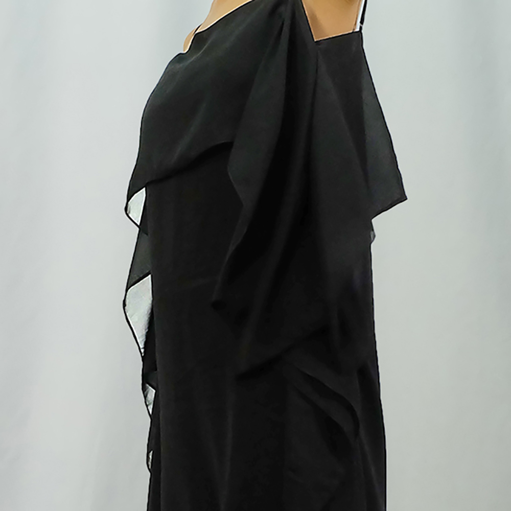 DIALOGUE 雪紡洋裝