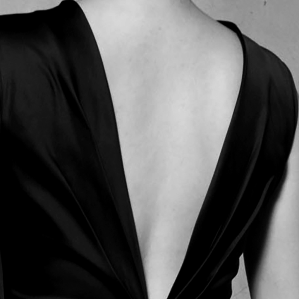DIALOGUE|輕禮服