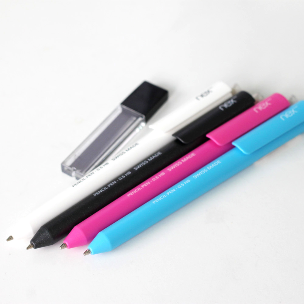 PREMEC|NEX LEAD 自動鉛筆組(一組入)