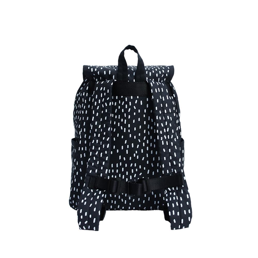OGG|幾何趣100%純手工限量寶寶包(嗒嗒雨點)