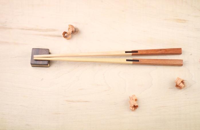 甘丹 GANDAN|木質筷